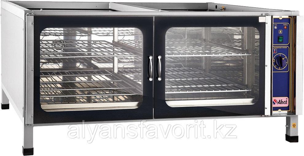 Расстоечный шкаф ABAT ШРТ 4‑ЭШ