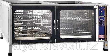 Расстоечный шкаф ABAT ШРТ 4‑ЭШ, фото 2