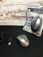 Проводная мышь E-Blue ems113sl