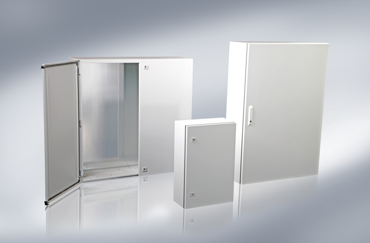 DM 300x300x210 Шкаф электротехнический