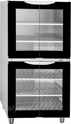 Расстоечный шкаф ABAT ШРТ‑12 двойной, фото 2