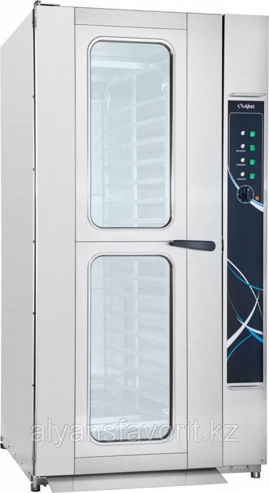 Расстоечный шкаф ABAT ШРТ‑16М