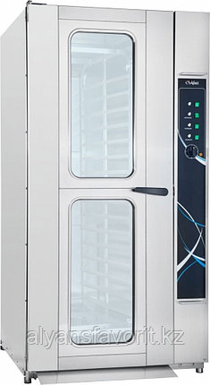 Расстоечный шкаф ABAT ШРТ‑16М, фото 2