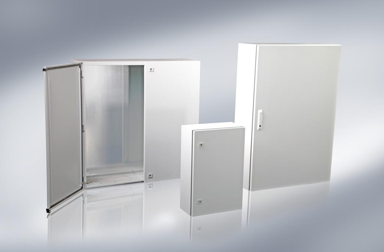 DM 300x300x200 Шкаф электротехнический