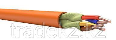 КПСЭСнг(А)-FRLSLTx 3х2х0,50 ЭНТЭ кабель огнестойкий симметричный