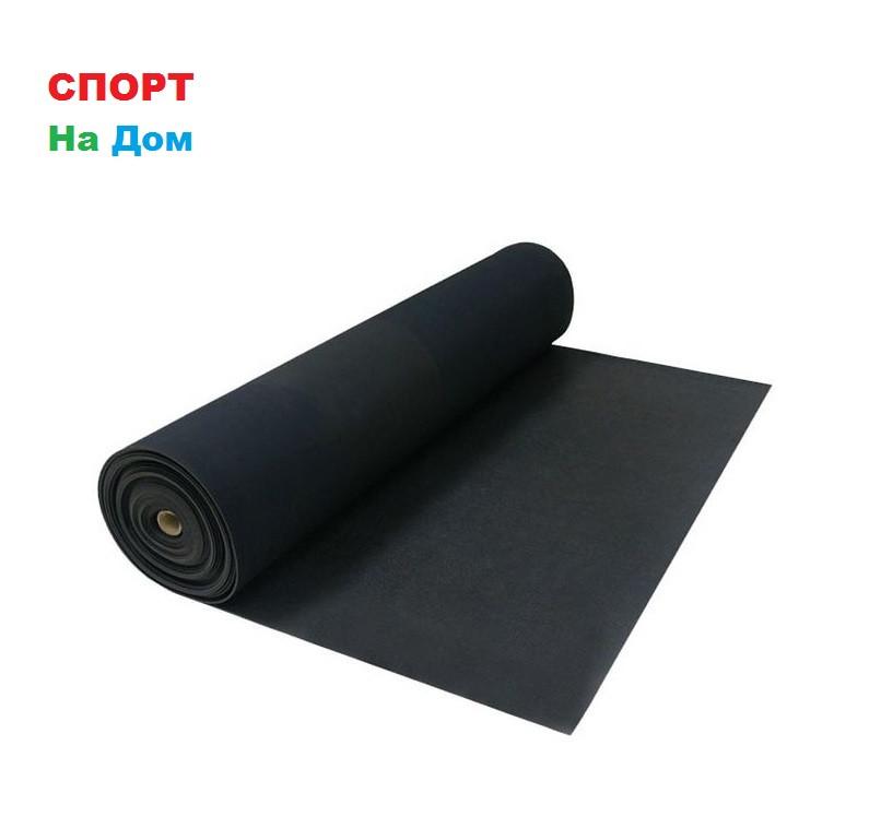 Резиновое покрытие ANT Flex (в рулонах) напольное 6 мм