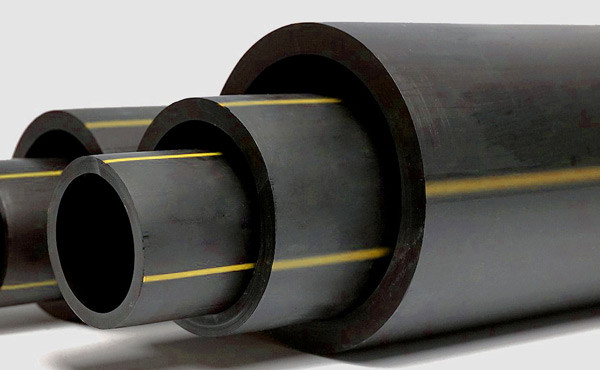 Трубы полиэтиленовые РЕ100 - газовые
