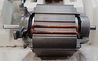 Двигатель вентилятора тепловых завес