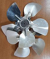 Крыльчатка для тепловентилятора