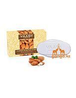 "Мыло ""Роскошный миндаль"" (Lavish almond soap VAADI Herbals), 75 гр"