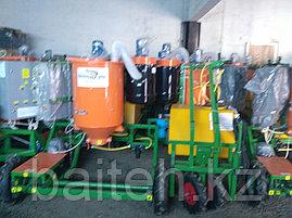Протравливатель семян камерный ПСК-15 c системой аспирации, фото 2