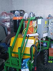 Протравливатель семян камерный ПСК-15 c системой аспирации, фото 3