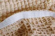 "Чехол на диван угловой левосторонний ""BULSAN"" 2+3 посадочных места, фото 5"
