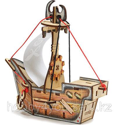 Набор Woody Пиратский корабль Карамба, фото 2