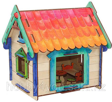 Набор Woody Мой дом, фото 2