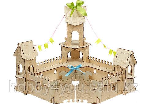Набор Woody Дворец принцессы, фото 2