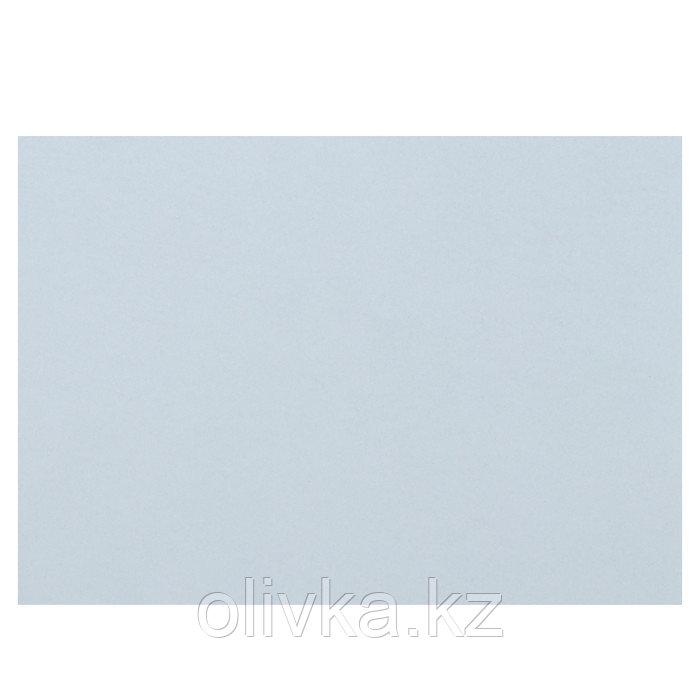 Картон цветной, 210 х 297 мм, Sadipal Sirio, 1 лист, 170 г/м2, серый жемчуг