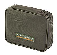 Кошелек для поводков и приманок, пакет 16х19 см F421