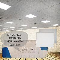 LED panel / светодиодная панель 42W-48W