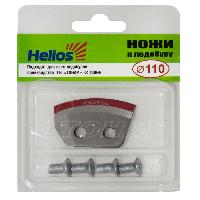 Ножи к ледобуру Тонар Helios HS-110 (полукруглые) 4607137030779