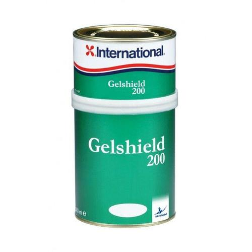 Грунт GELSHIELD 200 GREEN EPOXY PRIMER, 0,75 л YPA212_A750ML