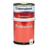 Покрытие финишное глянцевое Perfection PLatin, платина, 0,75 л YHA183/A750ML