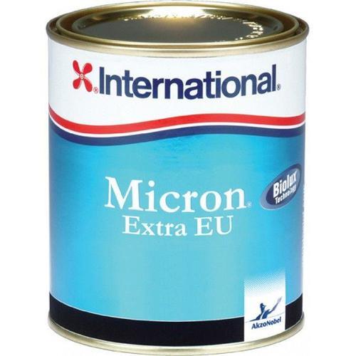 Покрытие необрастающее Micron Extra EU, темно-серый, 0,75 л YBB606_750ML