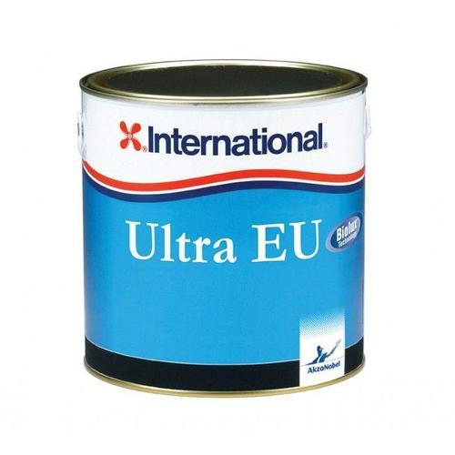Покрытие необрастающее ULtra EU, красный, 2,5 л YBB701_2.5LT