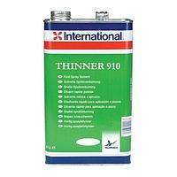 Разбавитель Thinner 910 Spray, 5 л YTA910/5LT