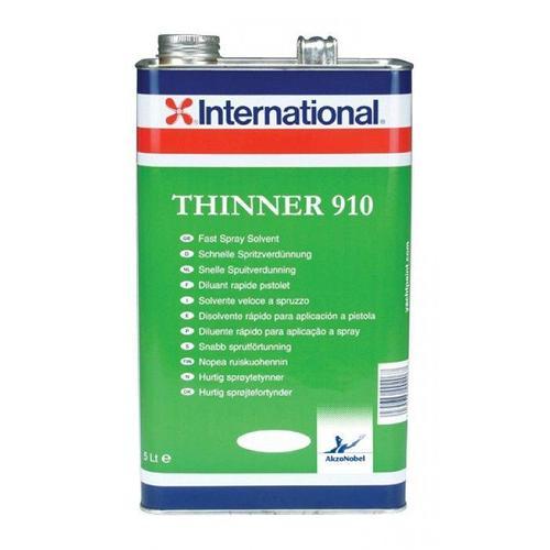 Разбавитель Thinner 910 Spray, 5 л YTA910_5LT