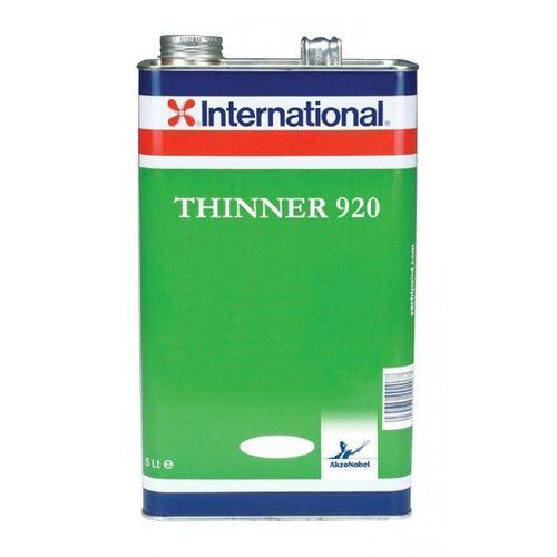 Разбавитель Thinner 920 Spray, 5 л YTA920_5LT