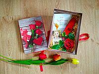 "Бьюти -бокс ""Красная роза"", фото 1"