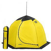 Палатка-зонт 2-местная зимняя NORD-2 Extreme Helios tr-103464