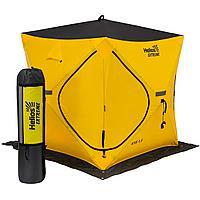 Палатка зимняя Куб EXTREME 1,5 х 1,5 Helios V2.0 (широкий вход) ТОНАР tr-171395