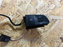 4F0951527A - кнопки управления на руле Audi Q7 (4L)