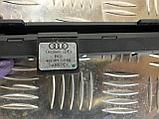 4E1927137ER - Кнопка аварийной сигнализации Audi A8 (4E_), фото 3
