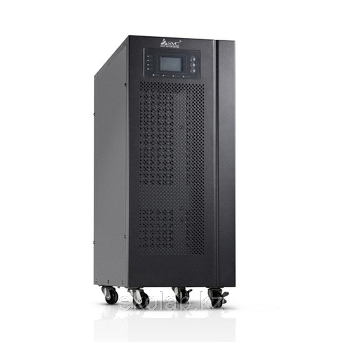 Источник бесперебойного питания SVC PT-6K-LCD
