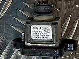 7P6980551C - Камера переднего обзора Audi A8 (4H_), фото 2