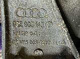 06E903143D - Кронштейн генератора Audi A7 Sportback (4GA, 4GF), фото 3