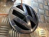 3B0853601C - Решетка радиатора Volkswagen CADDY III, фото 2