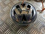 1K5853600 - Решетка радиатора Volkswagen GOLF V, фото 2
