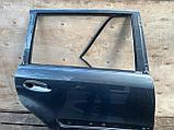 A1647301005 - Дверь задняя правая Mercedes GL-CLASS (X164), фото 2