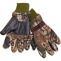 Перчатки охотника (лес) (734-2) (XL-XXL) ХСН  tr-36097