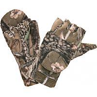 Варежки-перчатки (лес) (732-2) (XL-XXL) ХСН  tr-47903