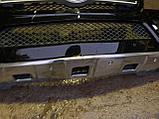 66-3 - Бампер передний Mercedes GL-CLASS (X164), фото 5