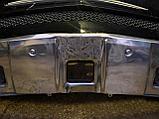 66-3 - Бампер передний Mercedes GL-CLASS (X164), фото 7