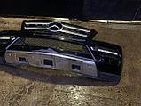 66-3 - Бампер передний Mercedes GL-CLASS (X164), фото 8