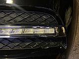 66-3 - Бампер передний Mercedes GL-CLASS (X164), фото 10