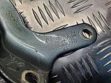4L0827299B - петля крышки багажника Audi Q7 (4L), фото 2