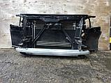 38-52 - Кассета радиаторов Audi Q7 (4L), фото 2